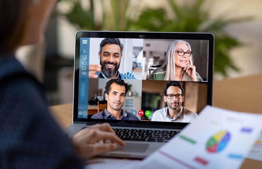 Smart Classroom / Corporate Meetings