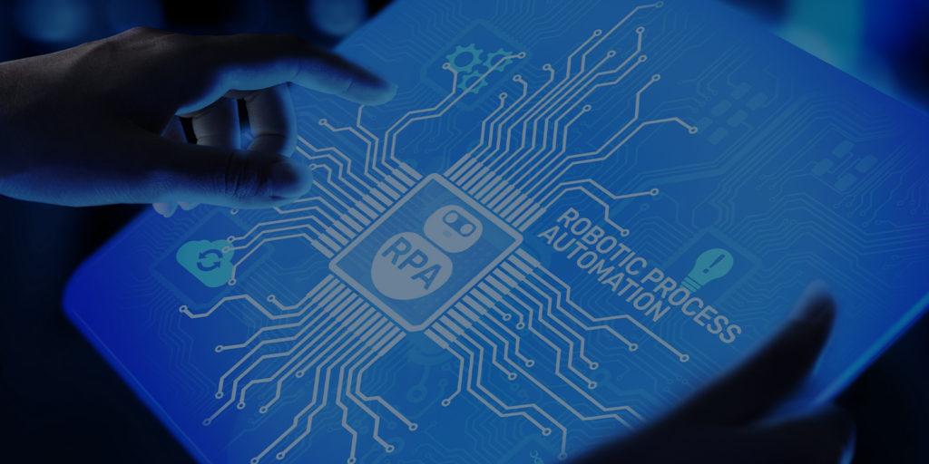 Robotics Process Automation