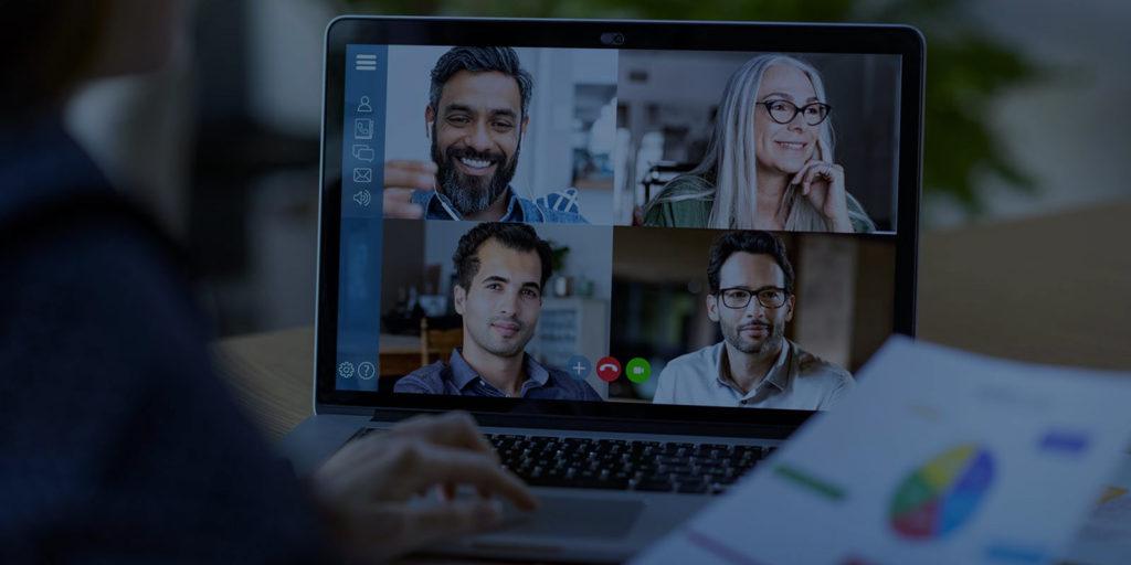 Smart Corporate Meeting